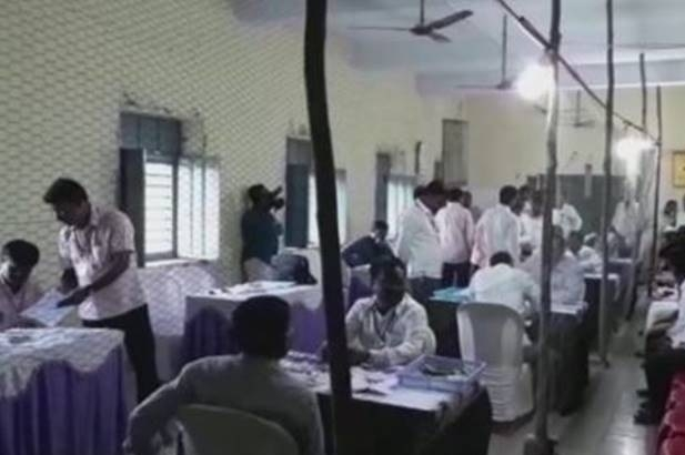 Vote counting to be held on 112 tables