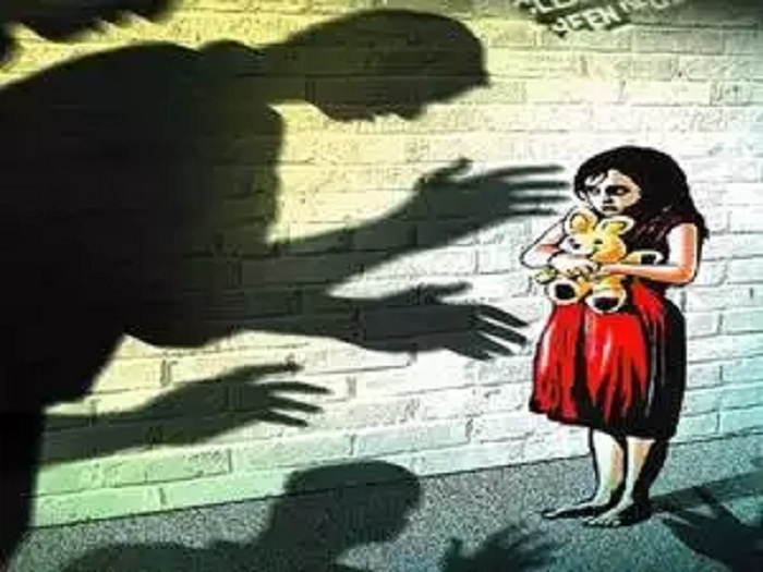 Minor girl, woman worker raped in separate incidents; two arrested