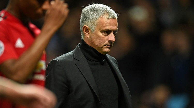 I have a future without Man Utd: Mourinho