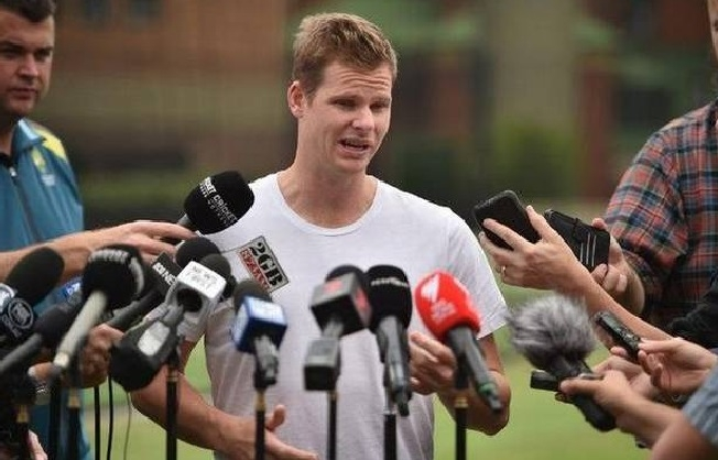 Smith hopes to recover lost ground before World Cup with strong IPL show