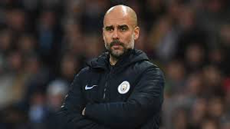 Pep in new territory with title fight