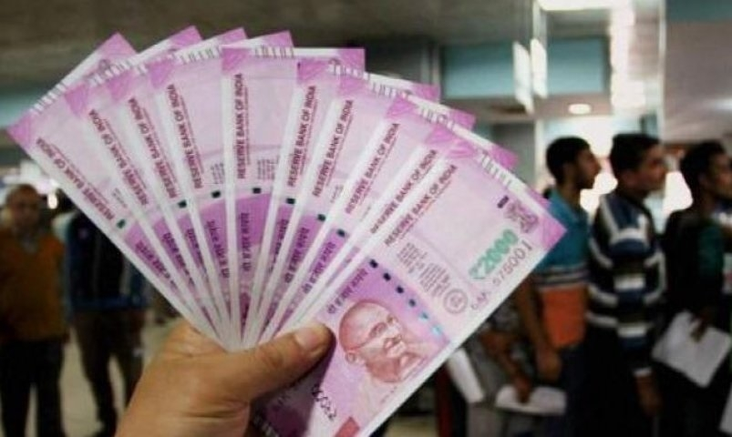Mah Govt employees to get 7th pay hike from Jan 1