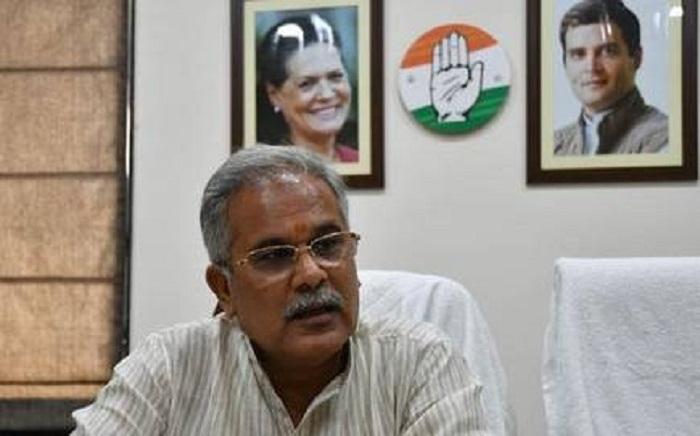 C'garh CM allots portfolios, keeps Finance with him