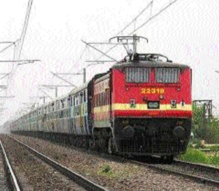 'Continue Jabalpur-Coimbatore special train even after Dec 31'