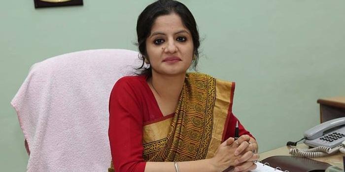 Collector Bhardwaj issues prohibitory orders u/s 144(1)