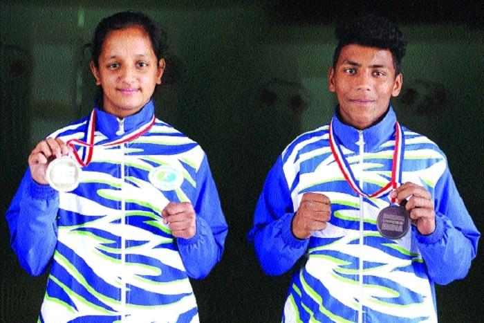 Boxers Ayushi, Ruchir bag silver, bronze in jr nationals