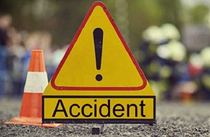 Dial 112 comes to the rescue of people injured in mishap