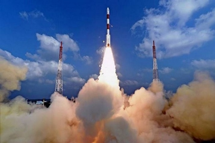 Cabinet approves Rs 10,000 cr Gaganyaan programme