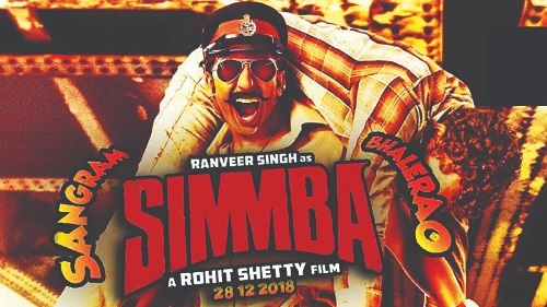 Sensational as Simmba