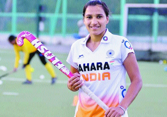 India women's hockey unafraid  of top-ranked teams: Rani