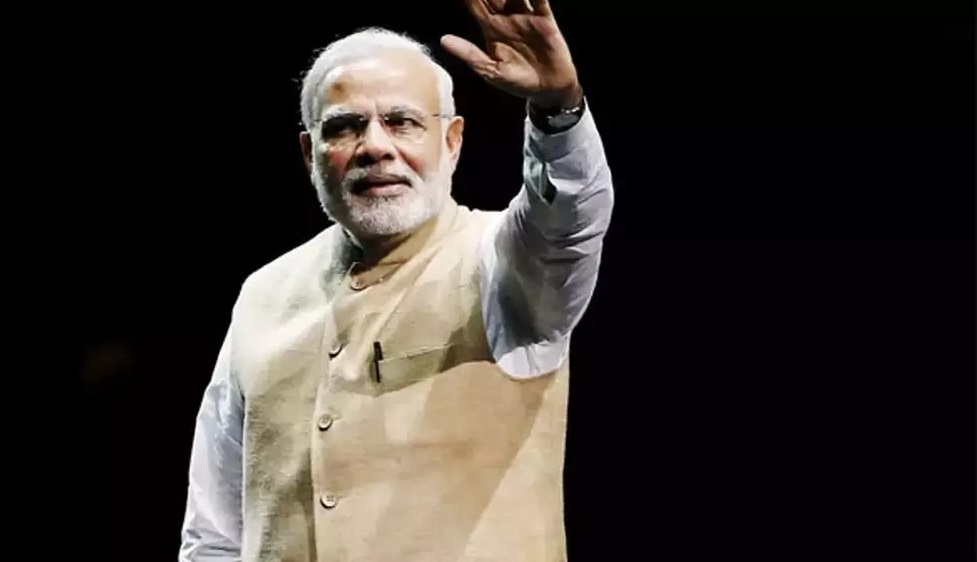 Modi retains his India's top newsmaker tag in Yahoo list