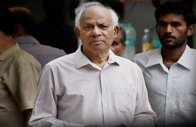 Ex-coal Secy H C Gupta, two officials sentenced to 3-yr jail