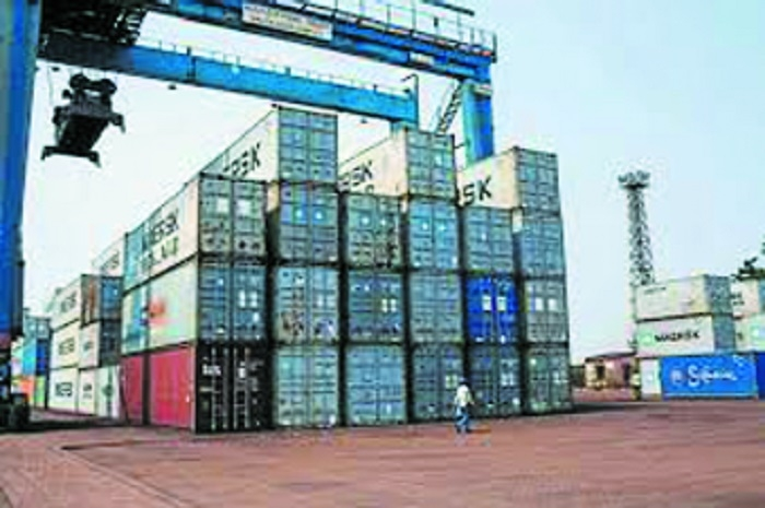 'Cargo growth to continue driven by crude, containers'
