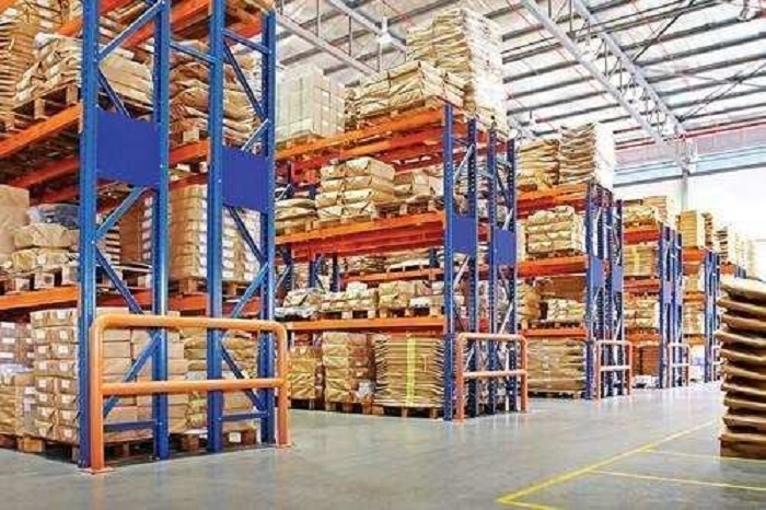Warehousing framework for non-agriculture goods proposed