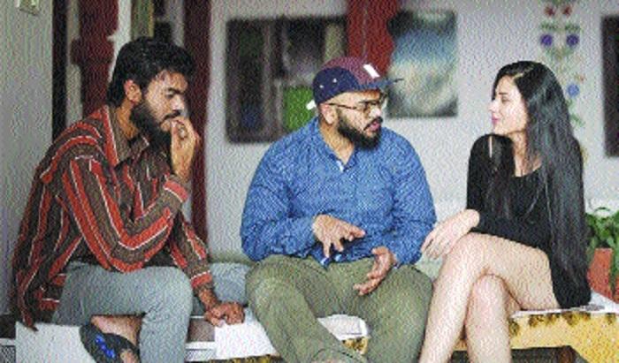 Abhilash's 'Tere Bina' screened in over 250 film fest globally