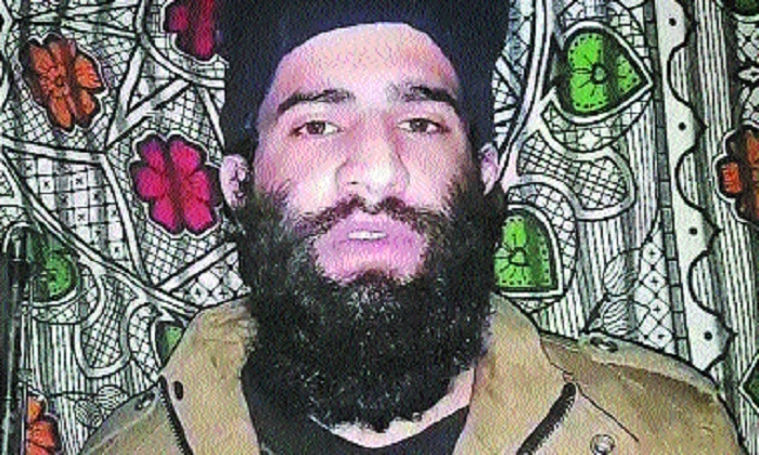 Terrorist Zakir Musa hiding in Punjab, high alert sounded