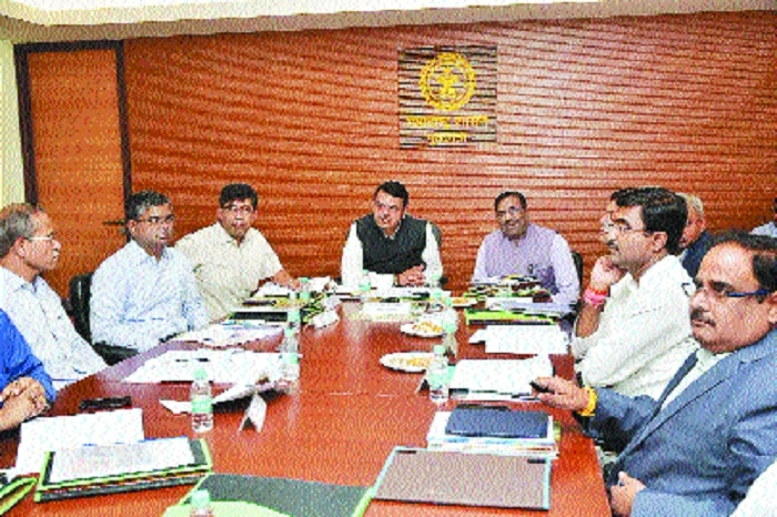 Formulate policy to curb man-animal conflict: CM to foresters