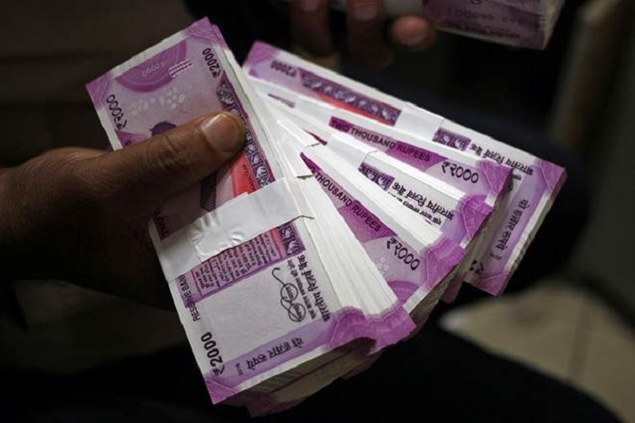 Total individual wealth to hit Rs 518 lakh cr in 5 yrs: Report