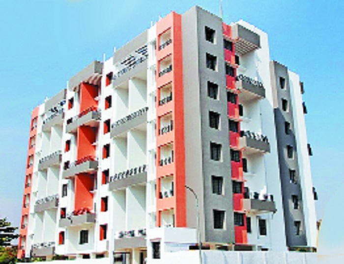 Ready possession flats on Wardha Road by SDPL