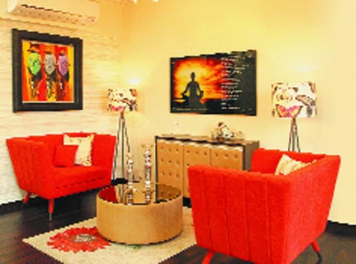 Ferroart offering interior designing in just 50 days