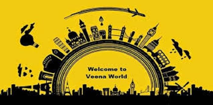 Veena World Travel Showcase on December 8