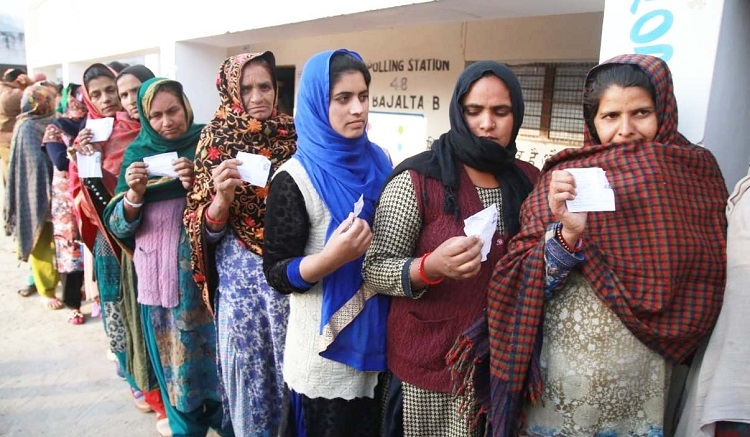 J&K records 79.9 pc voting in 8th phase of Panchayat polls