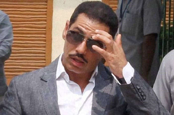 ED raids against Vadra's associates based on 2 money laundering FIRs: Official sources