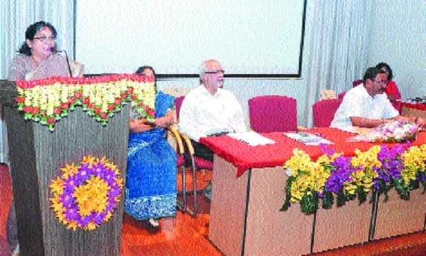 Workshop for corporators organised