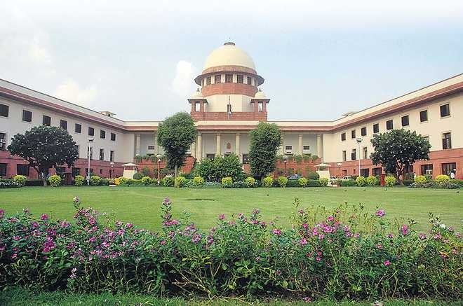 SC directs AIIMS docs to take care of 8-month-old rape victim