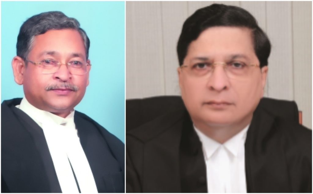 Justice Shukla may be removed