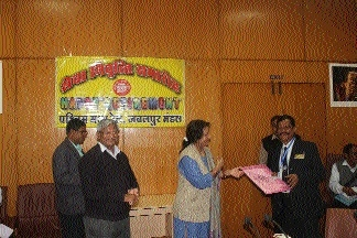 Farewell given to 55 WCR employees