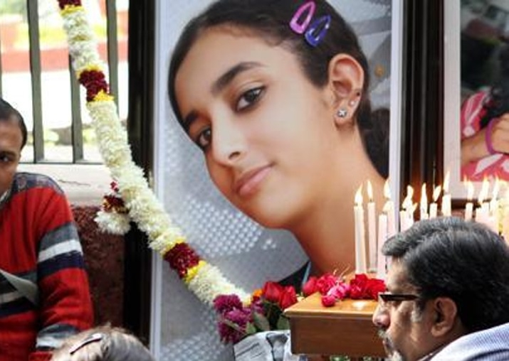 Ex-CBI judge moves SC against his criticism by HC in Aarushi case