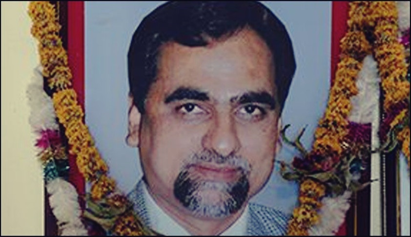 Mah opposes petitions seeking probe into Loya's death in SC