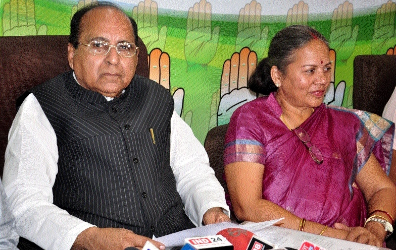 Cong demands reduction in VAT on petrol, diesel