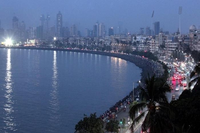 Mumbai 12th richest city globally; NY tops list