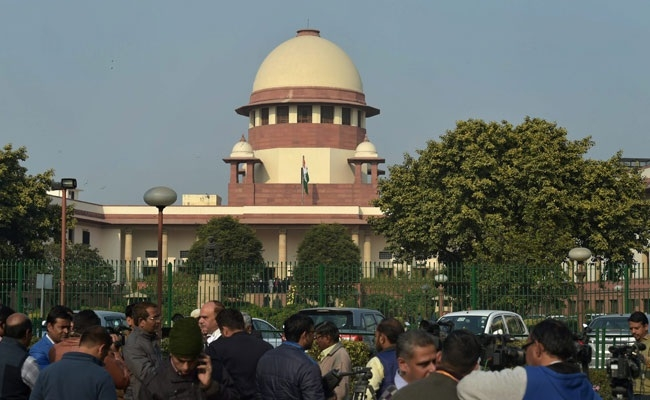 Recommendations for appointment of over 120 HC judges pending