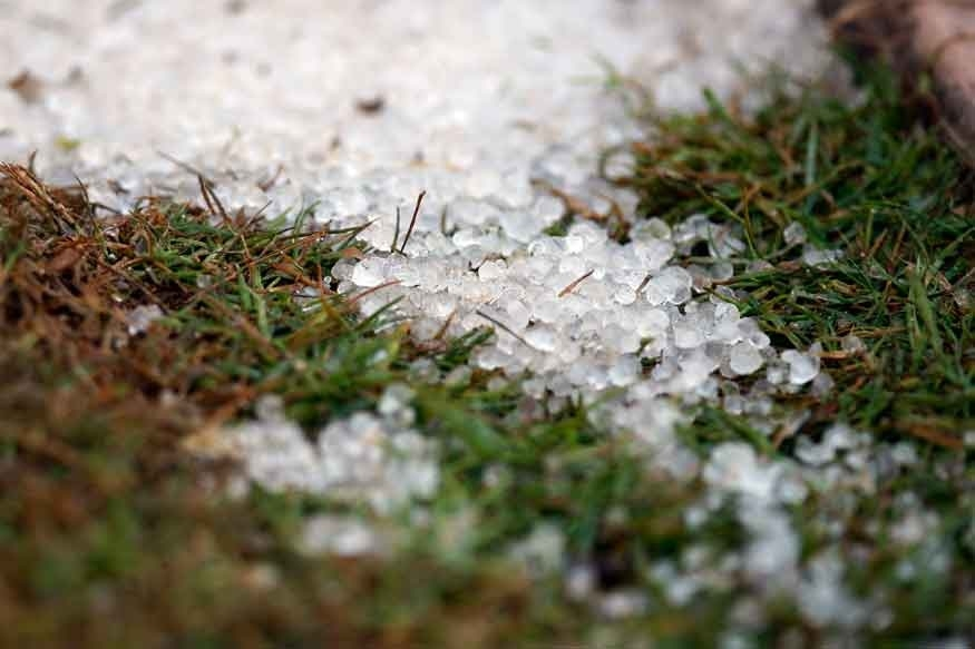 Three dead, crops damaged as hailstorm hits parts of Mah