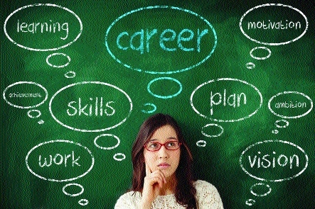 The career decision dilemma
