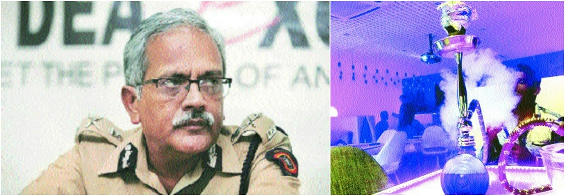 DGP directs police units to end menace of Hookah parlours