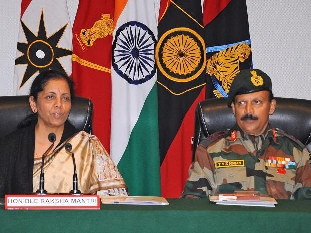 Pakistan will have to pay for Jammu terror attack: Nirmala