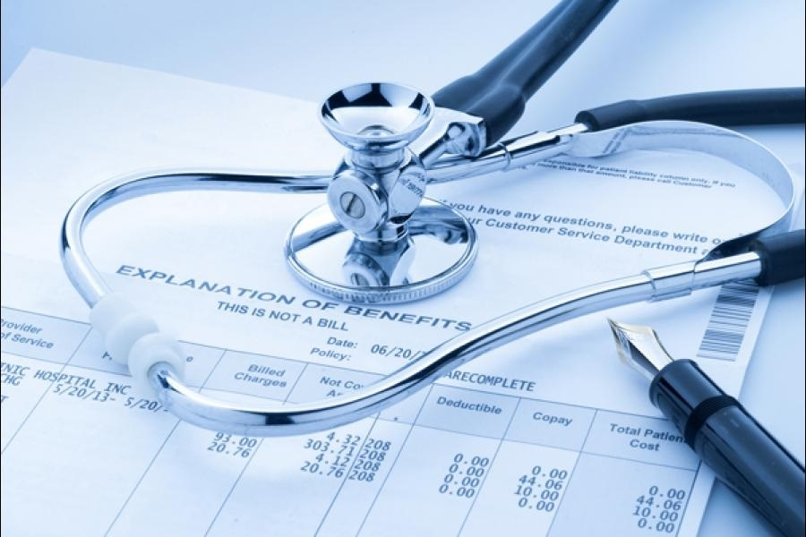 India's new healthcare to be a game changer: S&P