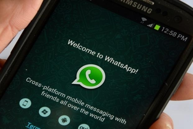 WhatsApp still working on digital payment feature in India