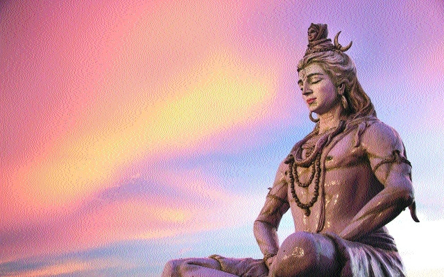 Mahashivratri - Most significant sacred festival night