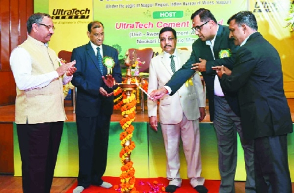 Mine Environment and Mineral Conservation Week concludes
