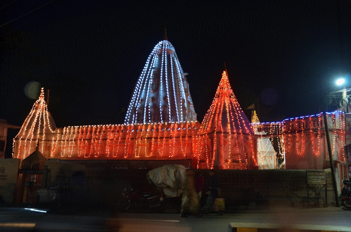 Raipur all set to celebrate Mahashivratri today