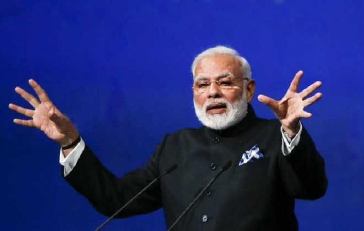 India committed to protecting environment: Modi