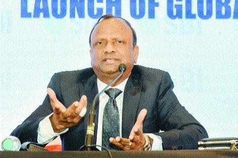SBI launches Global NRI Centre in Kochi