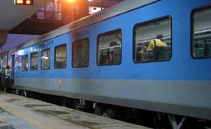 Now, book coaches, special trains online