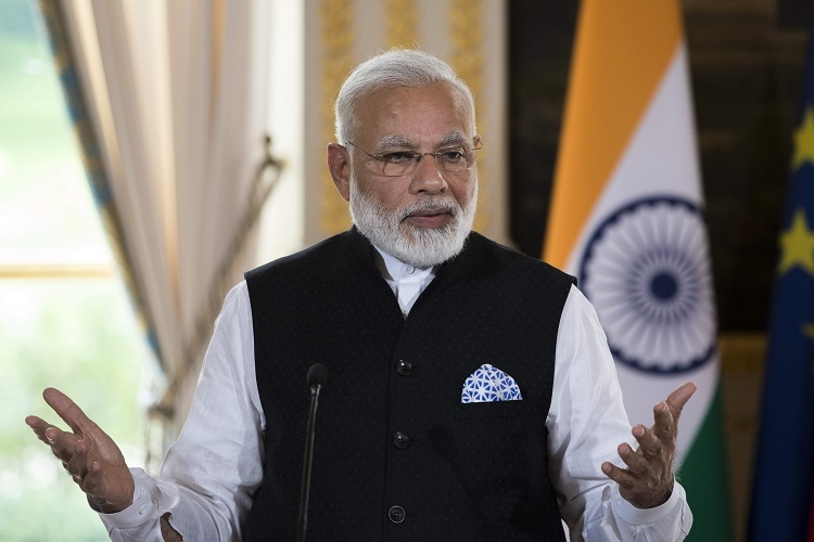 Budget development-friendly, will strengthen 'new India' vision: PM