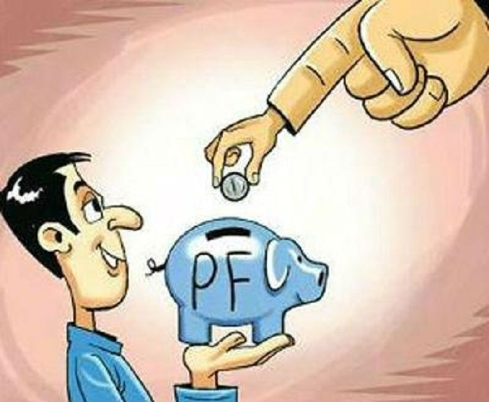 Centre to contribute 12% of wages to new employees under EPF